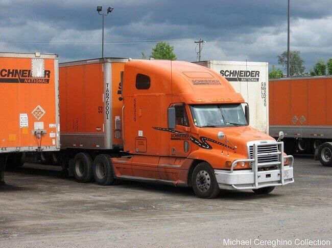 Top 10 Best Trucking Companies To Work For Cover Image