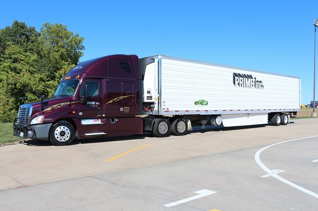 Top 10 Best Trucking Companies To Work For