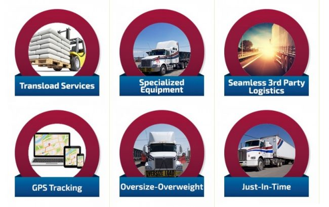 Top 10 trucking companies in new mexico source omegatruck fandeluxe Choice Image