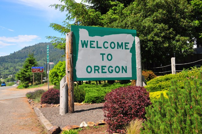 Top 10 Trucking Companies in Oregon