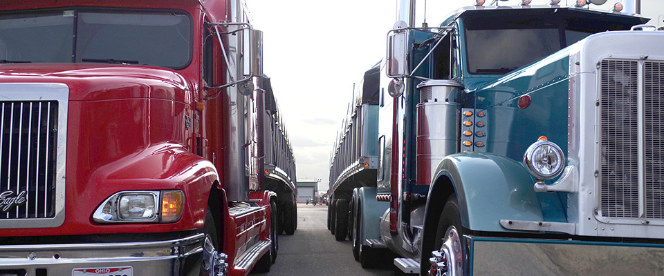 Top 10 Trucking Companies Where You Can Find Flatbed Trucking Jobs Cover Image