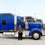 Top 10 Trucking Companies in Kansas