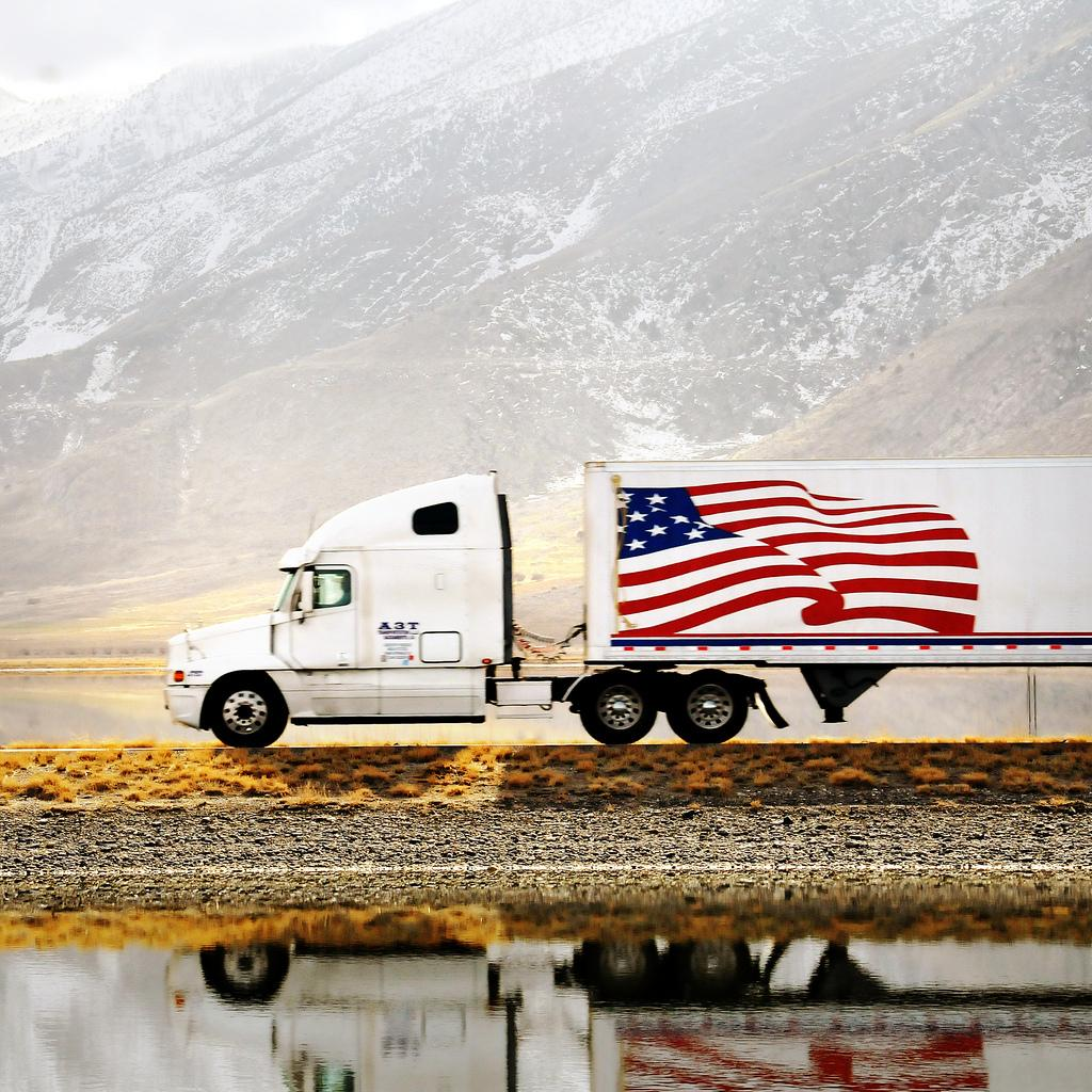 Top 10 Trucking Companies in Mississippi Cover Image
