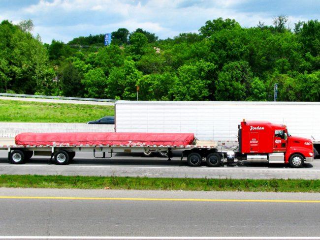 jordan express trucking