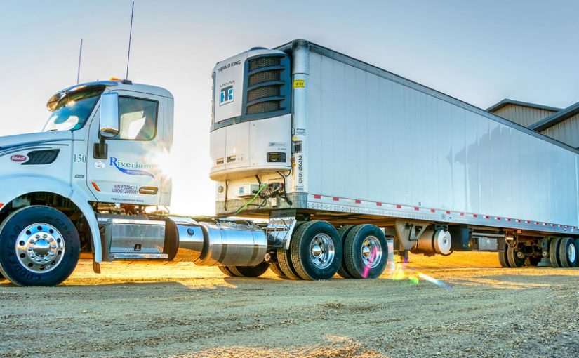 Top 10 Trucking Companies in North Dakota