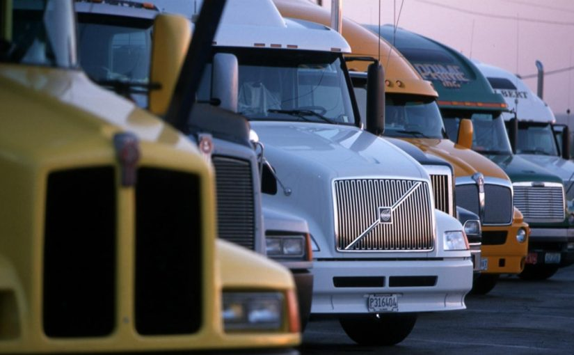 Discover If Truck Driving Is The Right Job For You