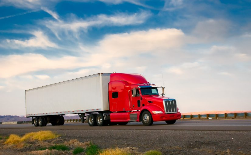 10 Best Companies To Find Dedicated Trucking Jobs