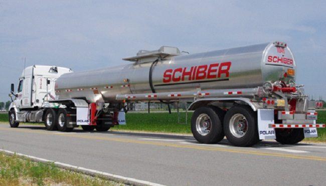 10 Best Hazmat Trucking Companies In U S  - Fueloyal