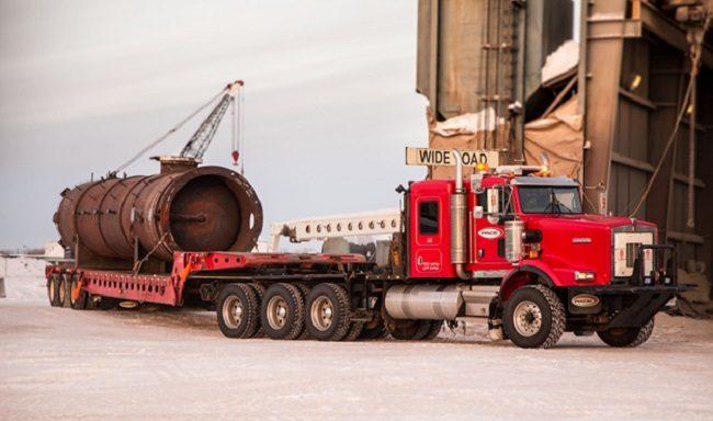 10 Best Oilfield Trucking Companies in U S  - Fueloyal