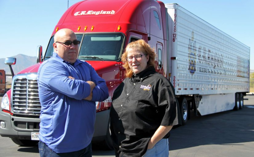 10 Best Trucking Companies For Team Drivers In US