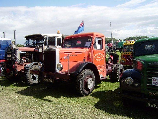 Source: www.tractors.wikia.com