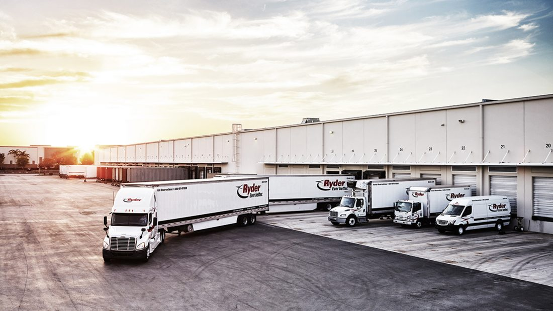 10 Things To Know Before Taking Ryder Truck Leasing Cover Image