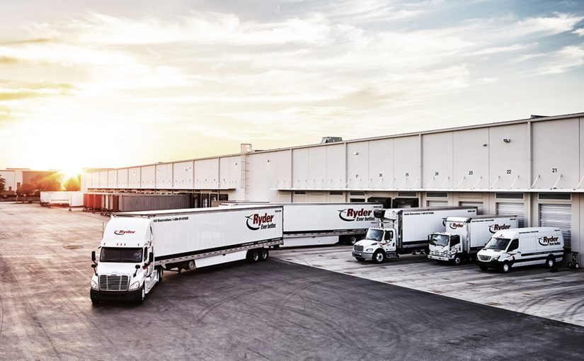 10 Things To Know Before Taking Ryder Truck Leasing