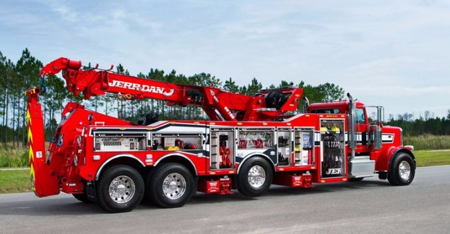 15 Best Tow Truck Companies in US