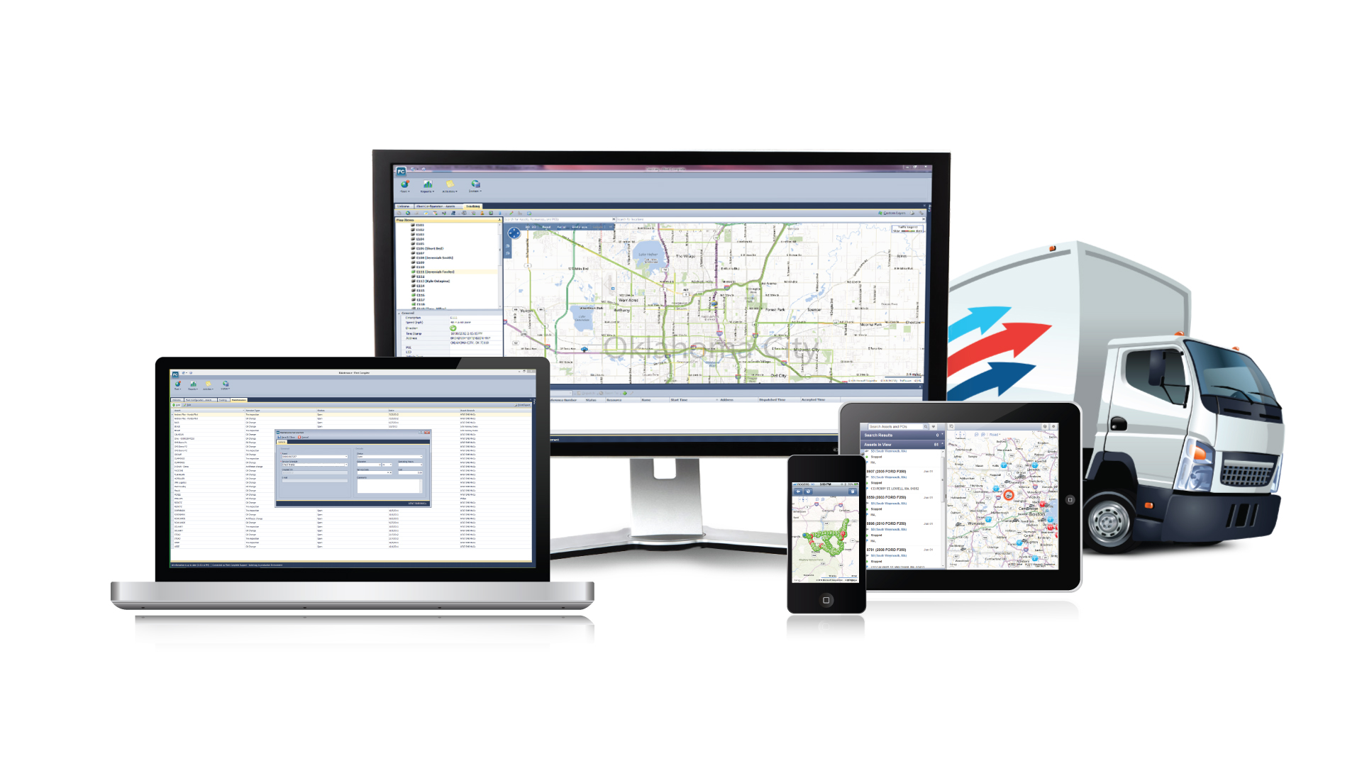 25 Secrets To Know Before Buying Fleet Management Software