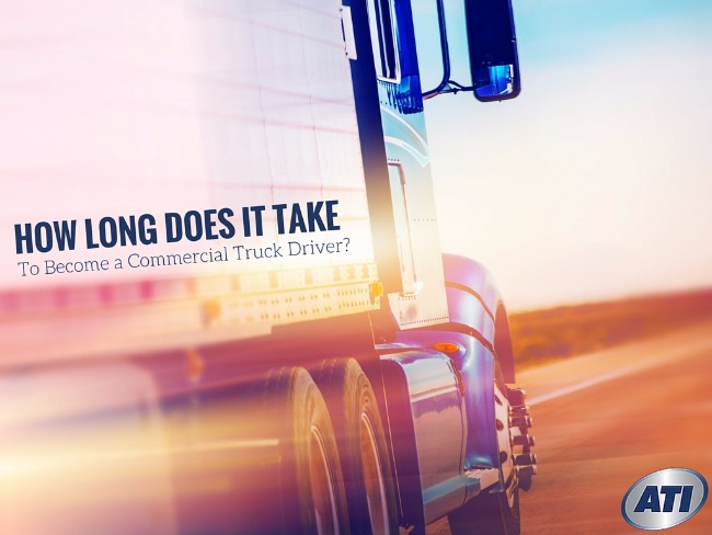 Ultimate Truckers Guide: How Long Does it Take to Get a CDL?