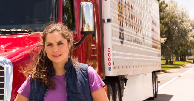 life-as-a-female-trucker-obstacles-and-challenges-1