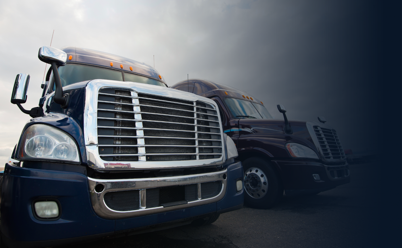 Ultimate Trucker's Guide: How To Build Truck Driving Experience