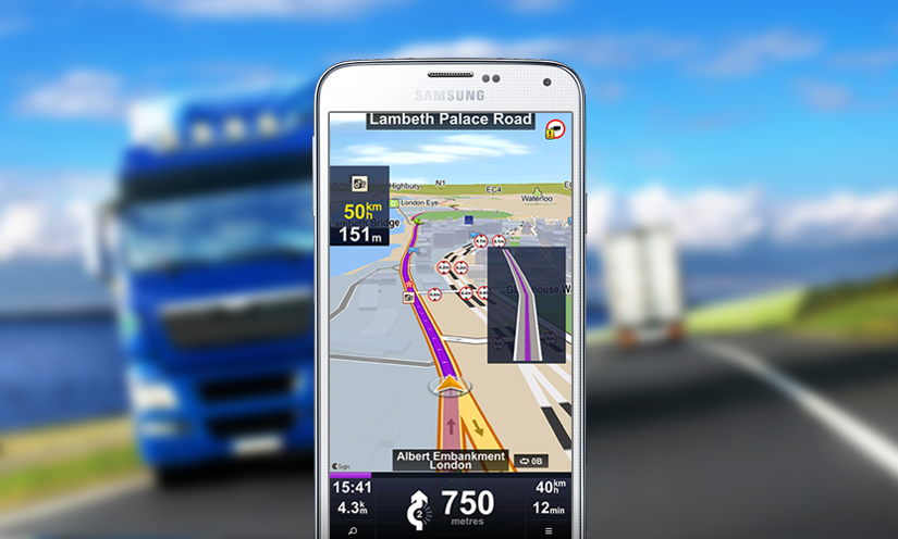 25 Things To Know Before Buying The Best Truck GPS