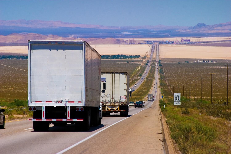 Fun Trucking Facts