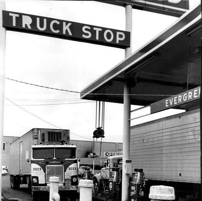 Truck Stops Near Me - 17 Secret Tips To Find The Best