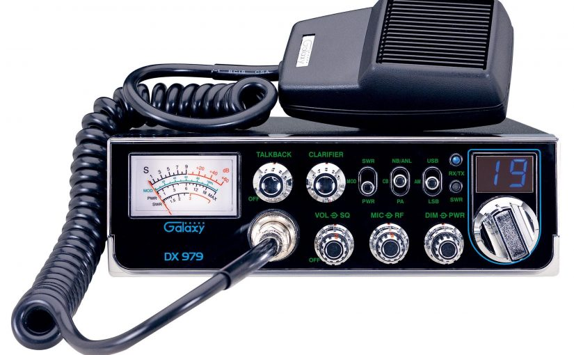 Ultimate Guide: How To Find The Best CB Radio For Your Truck