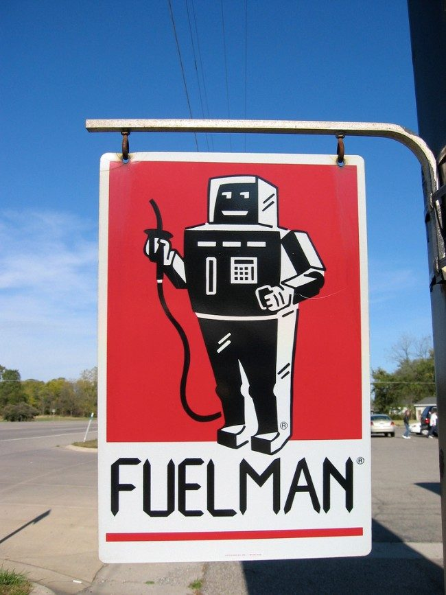 Fleet Fuel Card Comparison - 10 Best Fuel Card Services