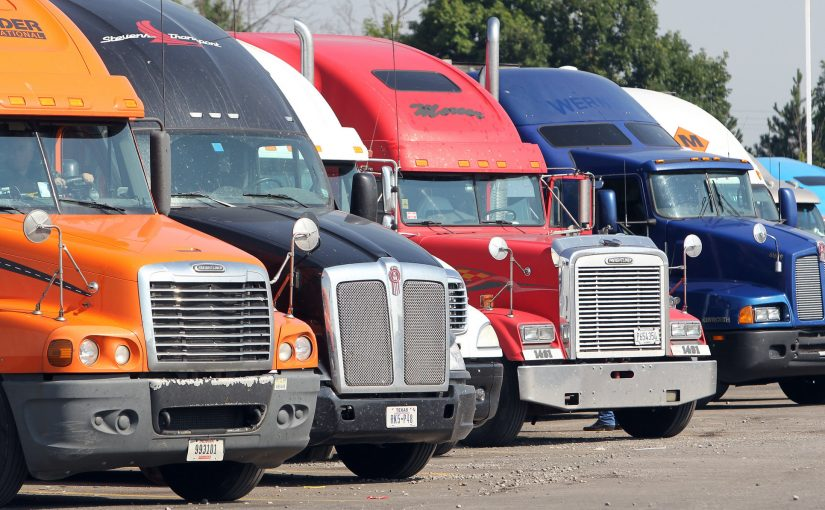 Top 10 Minneapolis Trucking Companies