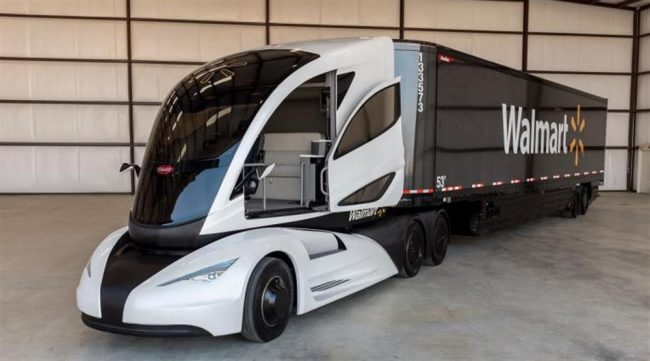 Transportation Technology New Way Of Trucking Fueloyal
