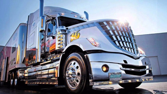 Ultimate Guide of 15 Big Rig Chrome Shop Locations