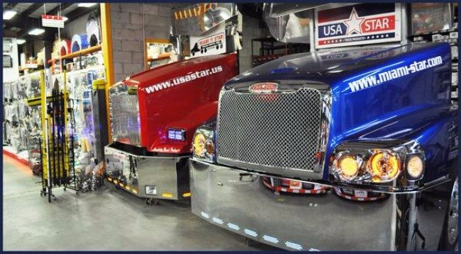Fun Trucking Facts - All Fun Trucking in One Place