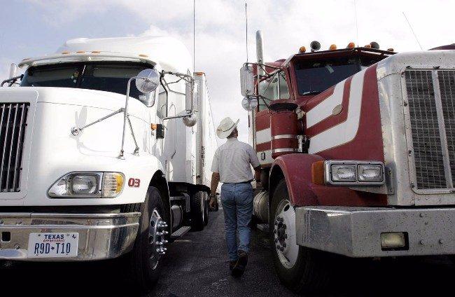 Truck Driver Signing Bonuses 11