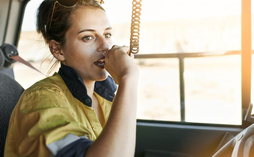 100 Tips To Fight Truck Drivers Shortage