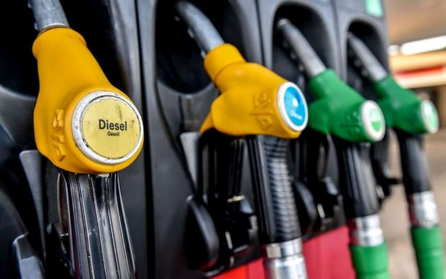 Trucking Company Owners fuel diesel cost