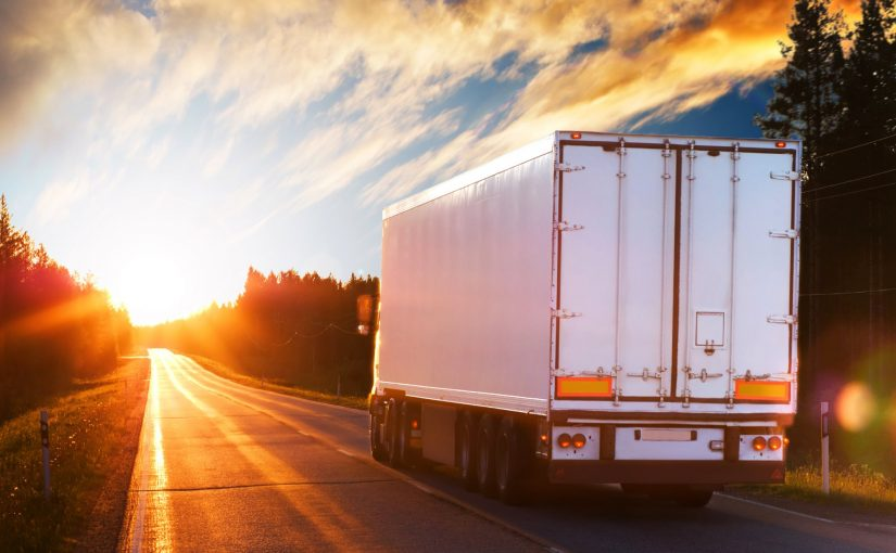 First Year As A Truck Driver – 10 Surviving Tips And Tricks