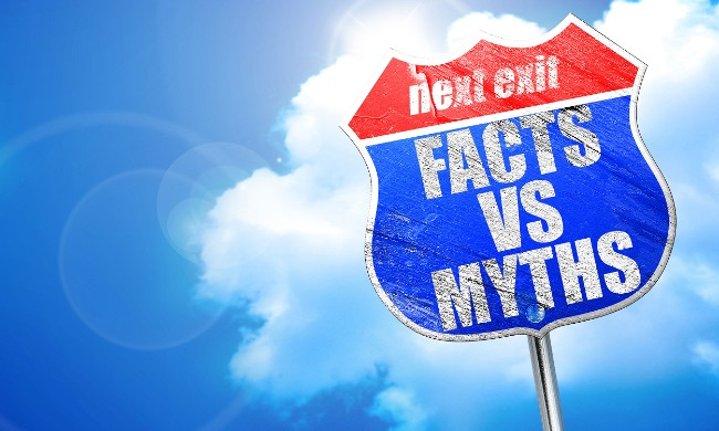 Transportation Liability – Busting the Most Common Myths