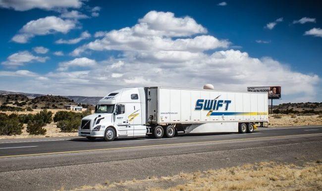 Entdeckt (29): Trucker – Kabinenschmuddel inklusive