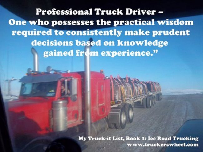 Trucking Memes and Jokes That Will Make You LAUGH YOUR ...