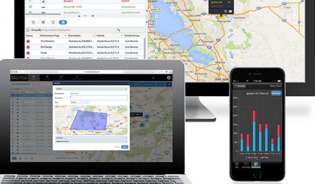 fleet management software preview