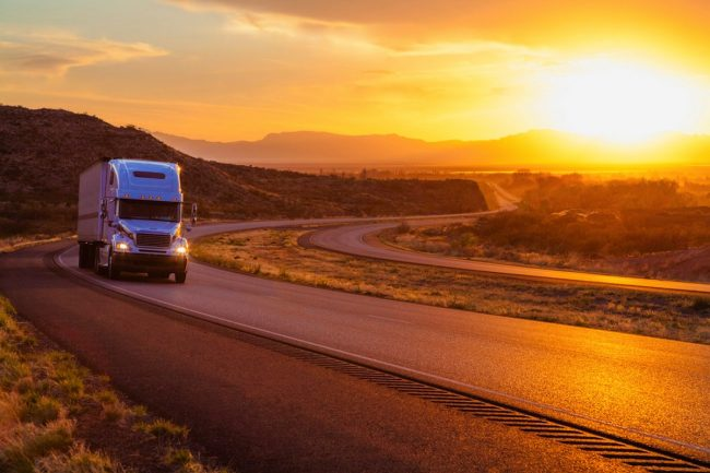 Driver iQ Background Screening for the Trucking Industry