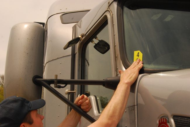 DOT Inspection 10 Things DOT Officers Look For