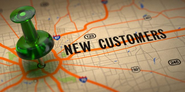 transportation sales customers