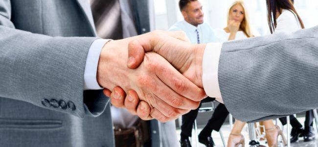 transportation sales customer relationship