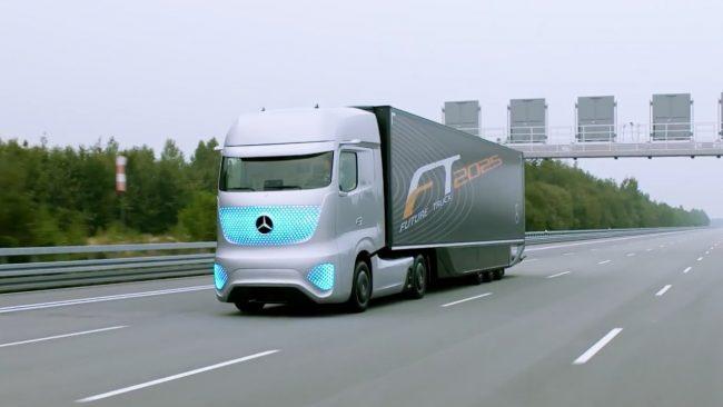 trucking office technology