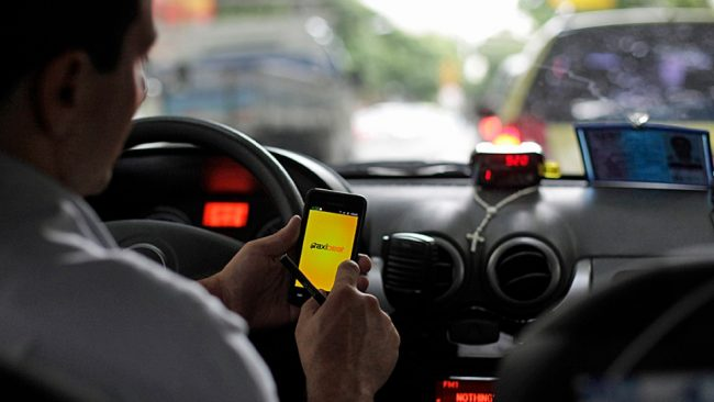 owner operators distracted driving