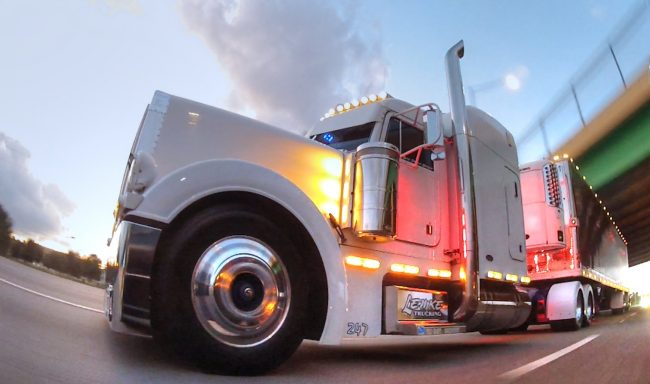 trucking permits cover