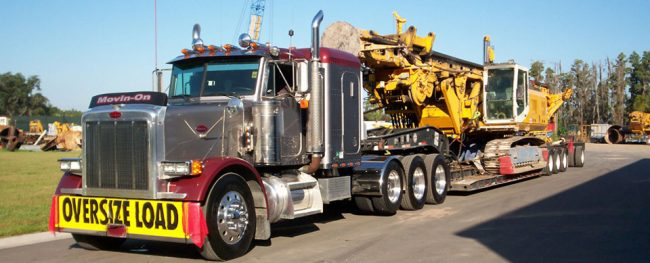 what permits are needed for a trucking business