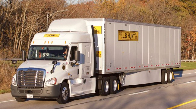 10 Best Lease Purchase Trucking Companies In The Usa Page 2