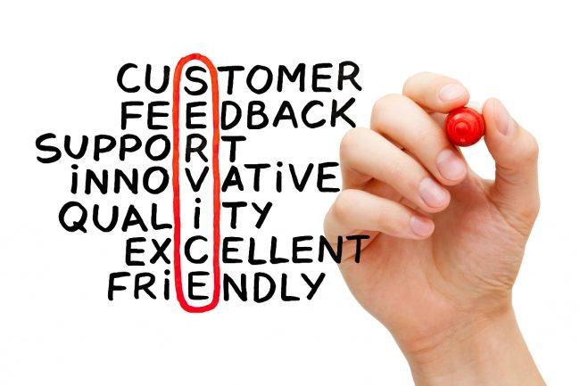 transportation customer service feedback