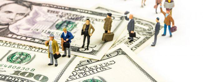 small transportation company regulating cash flow